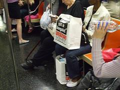 shopping Etats-Unis