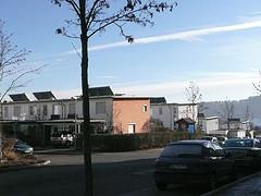 panneaux solaires en Allemagne