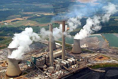 La tonne de carbone à 30 euros? Encore raté