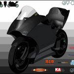 Evo Design EV-O RR