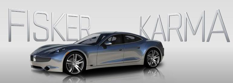fisker et sa voiture de sport lectrique karma encaissent 85 millions de dollars greenunivers. Black Bedroom Furniture Sets. Home Design Ideas