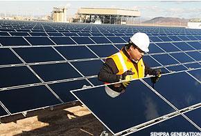centrale-solaire-sol