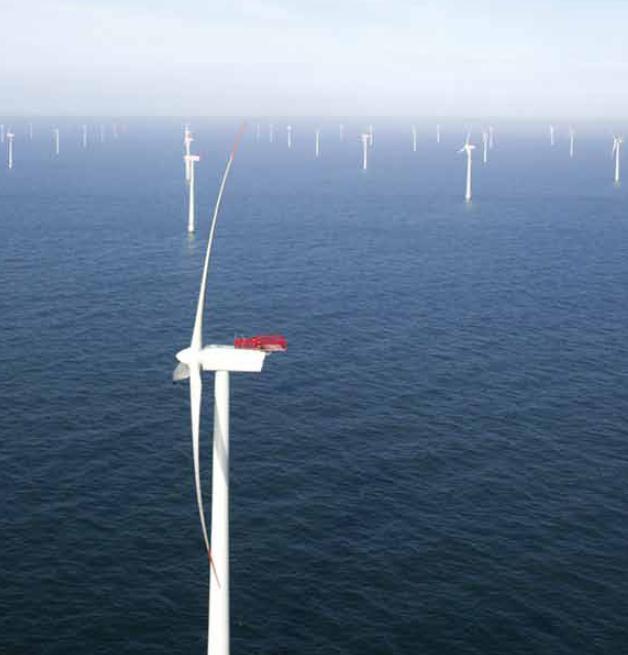 Éolien offshore, round 2 : les derniers candidats se préparent (Premium)