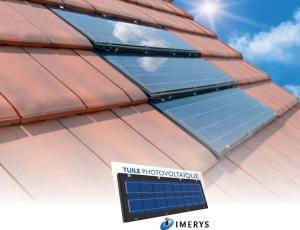 tuiles solaires clouer pour l 39 am ricain moyen des milliards en jeu greenunivers. Black Bedroom Furniture Sets. Home Design Ideas