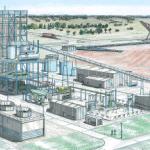 Nacogdoches Biomass Plant