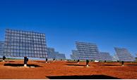 Centrale CPV de 500 kW, Puertollano, Espagne (Concentrix Solar)