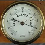 Dosen-barometer