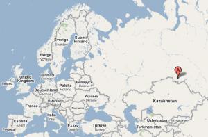 Omsk - Russie