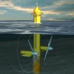 Technologie de Marine Current Energy