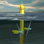 Technologie : Marine Current Energy