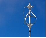 Nov'éolienne de la société Noveol
