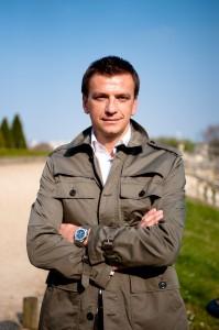 Loïc Pequignot, PDG de Windeo