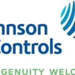 JOHNSON CONTROLS, INC. LOGO