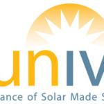 suniva logo with tag line