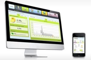 Ijenko plateforme 300x198 Les box énergie sallient aux box Internet : la bataille du smart home souvre