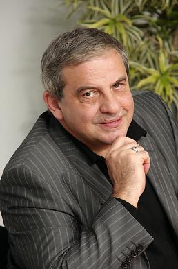 Bernard Maitre