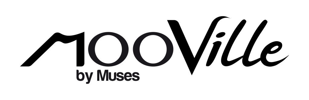 MooVille by Muses_logotype