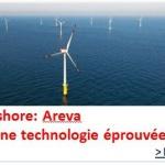 Areva offshore technologie