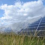 Centrale solaire Gabardan - EDF EN