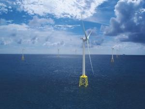 Alstom eolien offshore