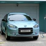 Renault se place sur l'autopartage