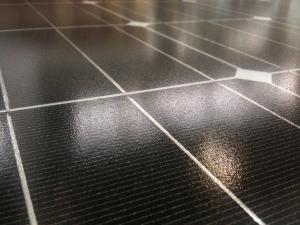 Bosch solar