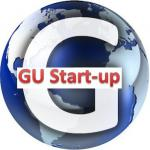 GU start-up logo