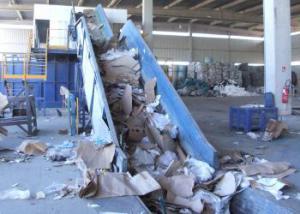 delta recyclage
