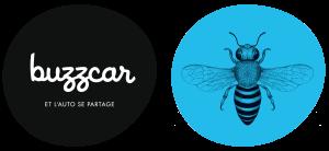 logo buzzcar
