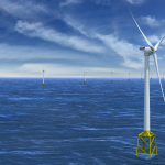 Alstom Offshore windfarm with substation_final