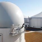 Biogaz saria industries