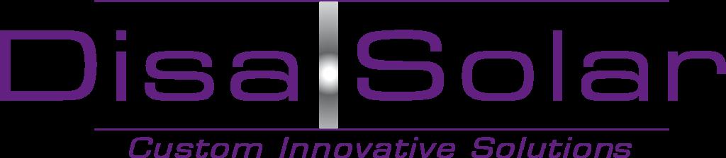 Logo DisaSolar