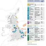 Round wind offshore UK Crown Estate