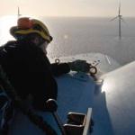 UK Offshore wind Siemens
