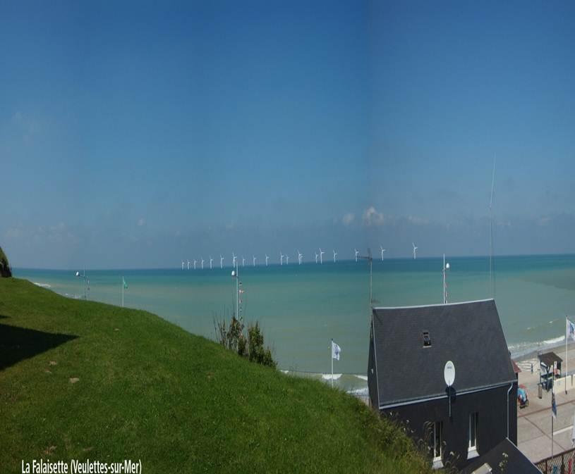 Projet Win 2 (Photo : http://www.energies-haute-normandie.com)