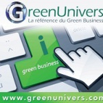 Visuel GreenUnivers