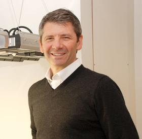 Tom Pincince, PDG de Lumens