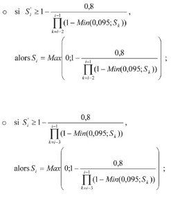 CRE-equation