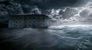 Fort Boyard, Île-d'Aix (Source : Générique de l'émission - 2009)