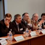 Panel conférence stockage