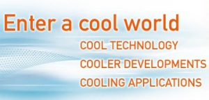 Cooltech Applications