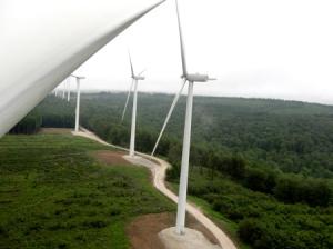 Valorem, parc d'Arfons-Sor (22 MW)