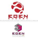 logo eden