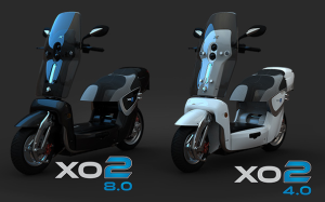 scooter xo2