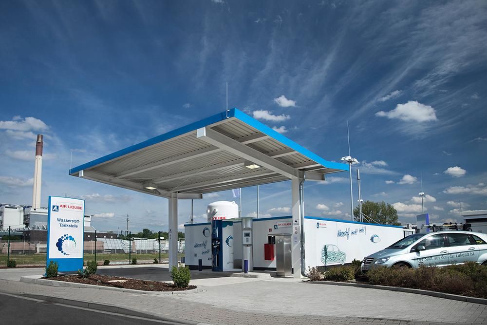 Hydrogène dans les transports : la France à l'aube d'une nouvelle dynamique ? (Premium)