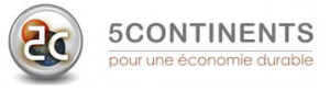 logo 5continents