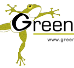logo greenethe