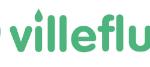 logo villes fluide