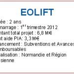 Eolift