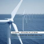 Havre eolien offshore